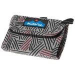 KAVU Women's Wally Wallet