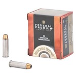 Federal Premium® Ammunition Personal Defense® .38 Special 129-Grain Centerfire Pistol Ammu - view number 1
