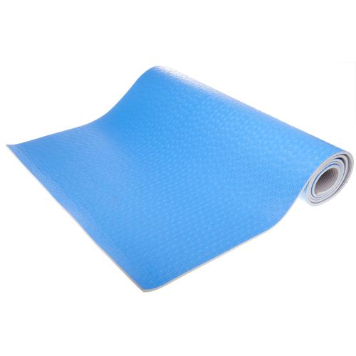 BCG™ 6 mm Cool Gray/Blue Reversible Mat