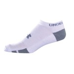 Under Armour® Men's Resistor No-Show Socks 6-Pack