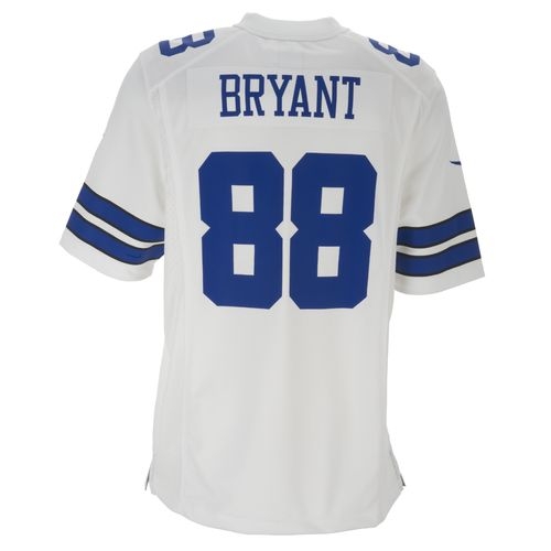 Nike™ Men's Dallas Cowboys Dez Bryant #88 Replica Game Jersey - view number 2