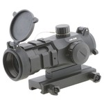 Burris AR-132™ Red-Dot Sight Riflescope