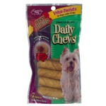 Carolina Prime Pet Daily Vita Chew Twist Dog Treats