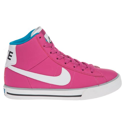 nike shoes for girls high tops pink wwwimgkidcom the