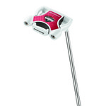 TaylorMade Ghost Spider S Slant Putter Right-Handed