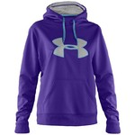 Under Armour® Women's Storm Armour® Fleece Big Logo Hoodie