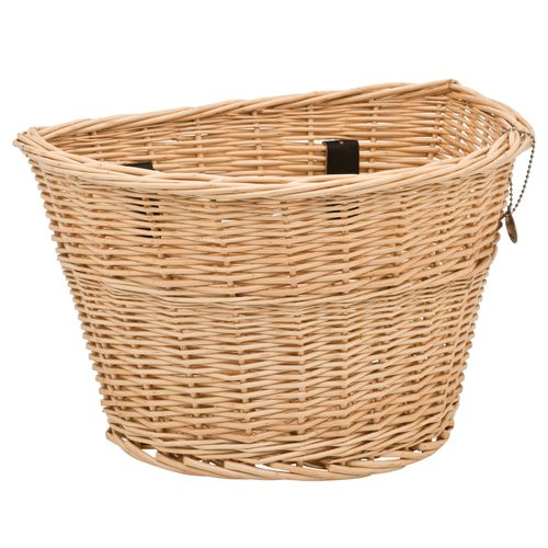 Bell Tote 400 Wicker Bike Basket