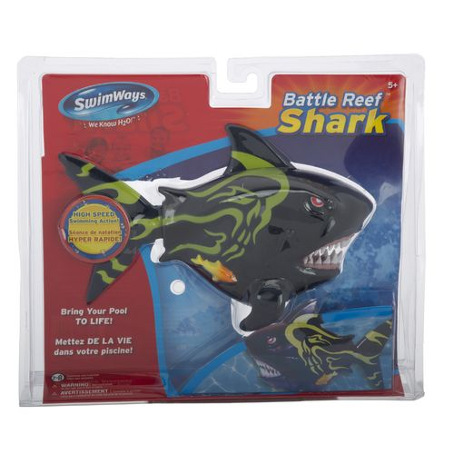 SwimWays Battle Reef™ Shark