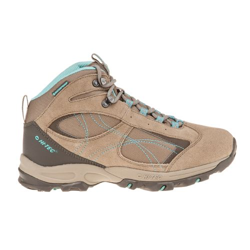 Hi-Tec Women s Ohio Waterproof Hiking Boots