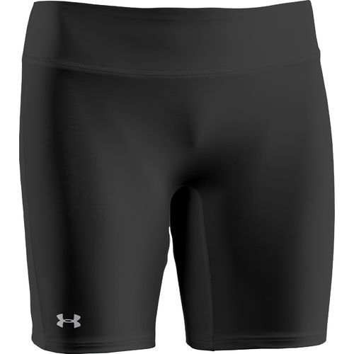 Under Armour® Women's Authentic Compression Short