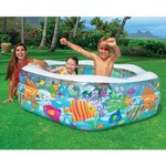 INTEX® Ocean Reef Pool