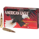 Federal Premium® American Eagle® .308 Winchester 150-Grain Centerfire Rifle Ammunition - view number 1