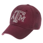 Top of the World Women's Texas A&M University Butterfly Cap