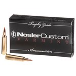 Nosler .22-250 Remington 55-Grain Centerfire Rifle Ammunition