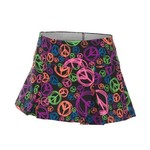 BCG™ Girls' Printed Pleated Skort