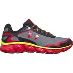 Under Armour® Kids' ColdGear® Infrared BGS Pulse Storm Running Shoes