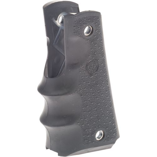 Display product reviews for Hogue Government Model Rubber Grip