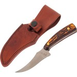 Bear & Son Fixed Upswept Skinner Hunting Knife