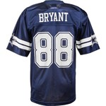 Dallas Cowboys Men's Bryant Replica Jersey - view number 2