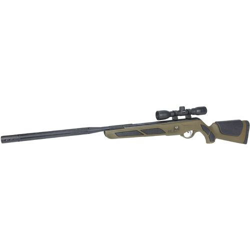 Gamo Bone Collector Bull Whisper .22 Caliber Air Rifle