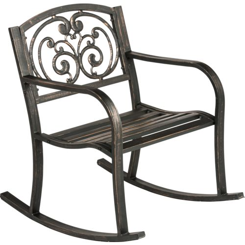 Display product reviews for Mosaic Ivy Rocker