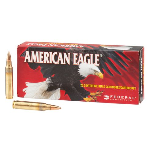 Federal Premium® American Eagle® .223 Remington 62-Grain