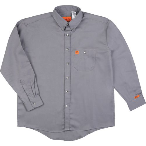 Wrangler  Riggs Men s Flame-Resistant Lightweight Work Shirt