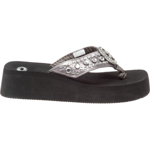 Image for O'Rageous® Women's Lonestar Flip-Flops from Academy