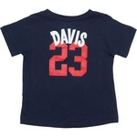 adidas Toddlers' New Orleans Pelicans Whirlwind T-shirt - view number 2
