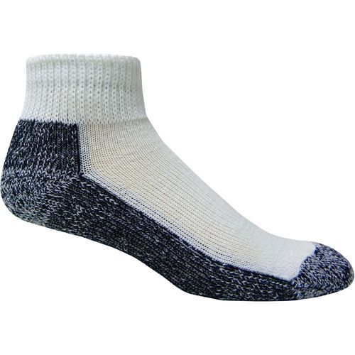 BCG™ Men's Quarter Socks 2-Pair