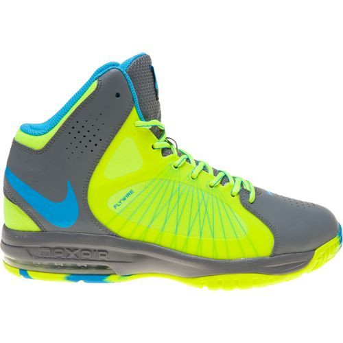 Nike Men s Air Max Actualizer II Basketball Shoes