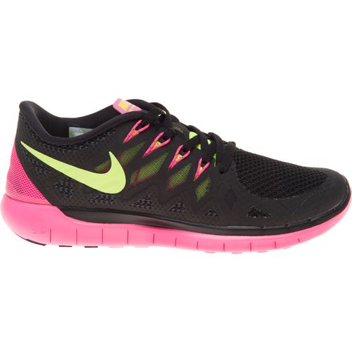 Image for Nike Women's Free 5.0 Running Shoes from Academy