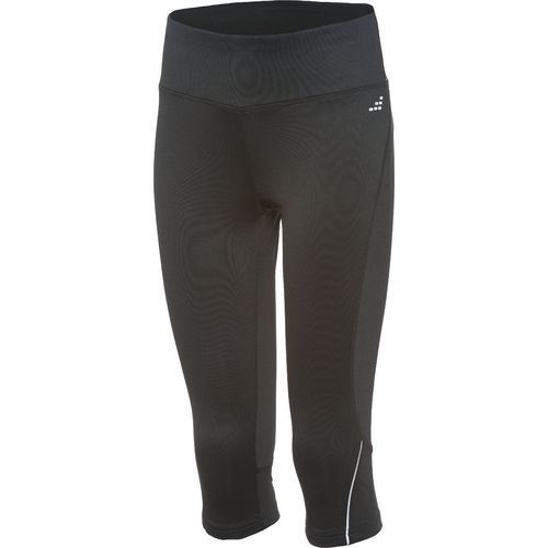 BCG  Women s Fitted Running Capri Pant