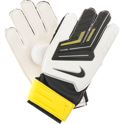 Nike Kids Jr. Grip Goalkeeper Soccer Gloves