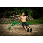 Stamina® Outdoor Fitness Bench - view number 2