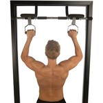 Stamina® Rotating Pull-Up Handles 2-Pack - view number 2