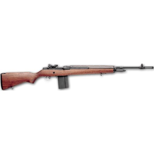 Springfield Armory® M1A .308/7.62mm Semiautomatic Rifle