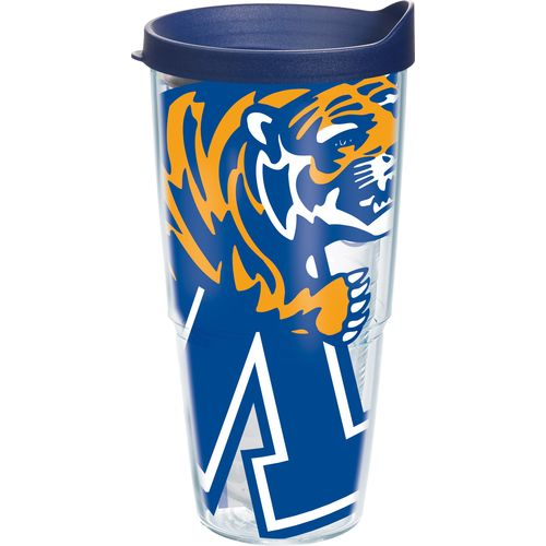 Tervis University of Memphis 24 oz. Tumbler with Lid
