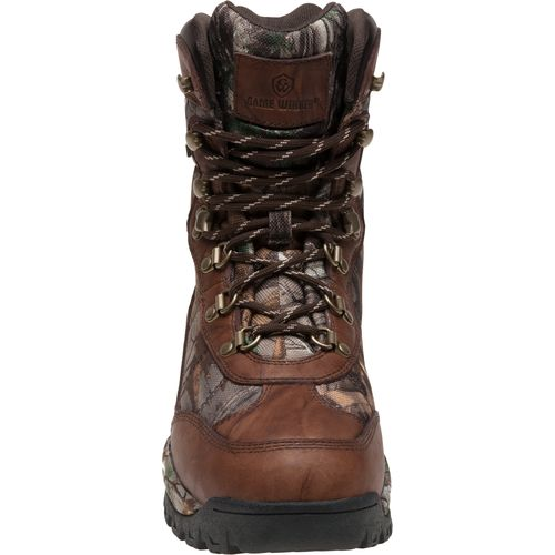Game Winner® Men's A/T Camo 4 BX Hunting Boots - view number 3