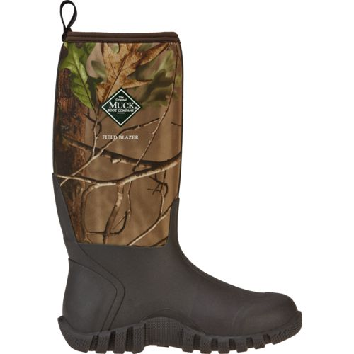 Display product reviews for Muck Boot Adults' Fieldblazer Hunting Boots