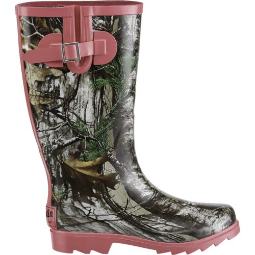 Austin Trading Co.™ Women's Realtree Xtra® Rubber Boots