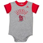 STL Cardinals Infants Apparel