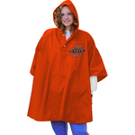 Storm Duds Adults' Oklahoma State University Heavy Duty Poncho