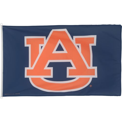 WinCraft Auburn University 3' x 5' Flag