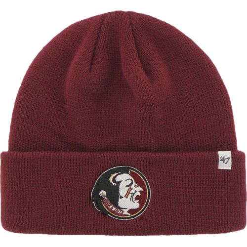 '47 Men's Florida State University Raised Cuff Knit Cap