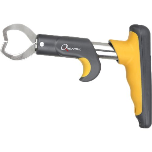 Display product reviews for Quarrow NEBO Tools Pistol Grip Digital Scale