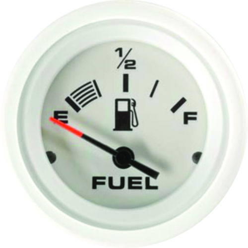 "SeaStar Solutions Arctic 2"" Fuel Gauge"