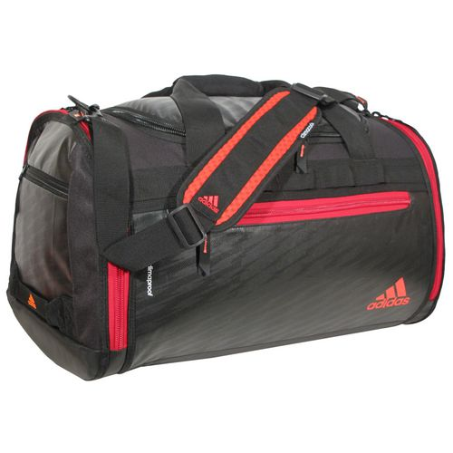 adidas™ CLIMAPROOF® Menace Duffel Bag