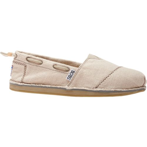 Display product reviews for SKECHERS BOBS Women's Chill Sailboat Shoes