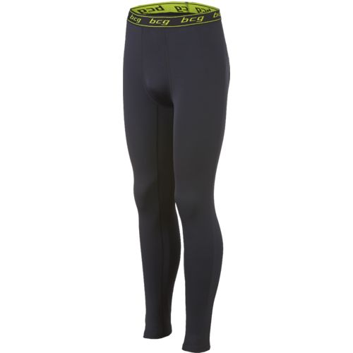 BCG Men's Solid Compression Tight - view number 2